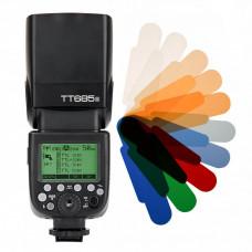 Фотовспышка Godox TT685S для Sony